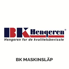 BK Maskinsläp