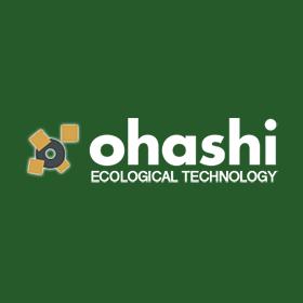Ohashi flismaskiner