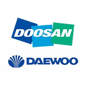 Doosan & Daewoo